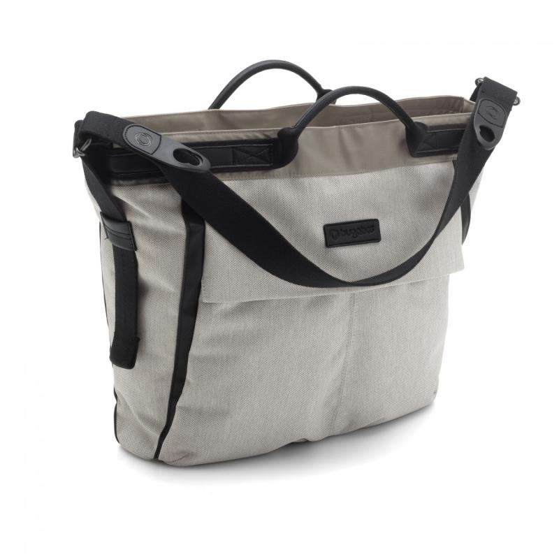 BUGABOO Changing Bag - prebaľovacia taška / Stokne Melange