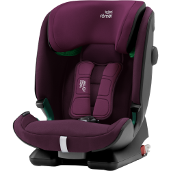 BRITAX-ROMER Advansafix i-size Burgundy Red