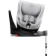 BRITAX-ROMER Dualfix M i-size Nordic Grey Autosedačka