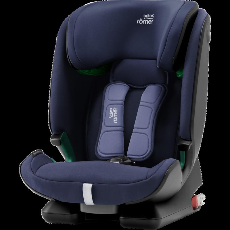 BRITAX-ROMER Advansafix M i-size Moonlight Blue Autosedačka