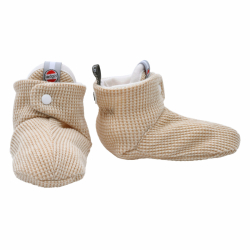 LODGER Capačky Ciumbelle Ivory 6-12m