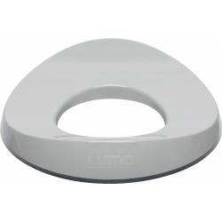 LUMA WC redukcia Sage Green