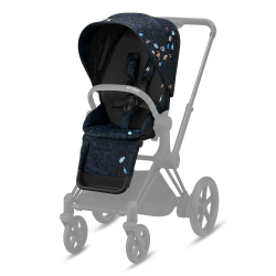 CYBEX Priam Seat Pack Jewels of nature