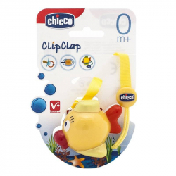 CHICCO Retiazka na cumlík PVC