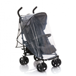 Pláštenka Buggy transparent