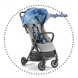 INGLESINA Quid 2 - SPARKLING BLUE