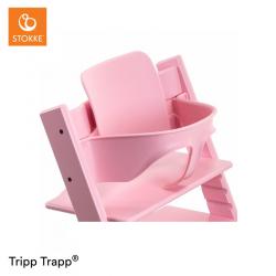 STOKKE Tripp Trapp Baby Set k stoličke soft pink