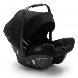 BUGABOO Turtle Air Autosedačka Black