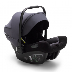 BUGABOO Turtle Air Autosedačka Steel blue