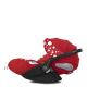 CYBEX Cloud Z i-size Jeremy Scott Petticoat Red