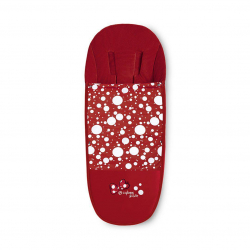 CYBEX Fusak Jeremy Scott Petticoat Red Priam/Mios