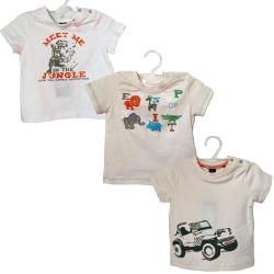 ESPRIT Set tričiek vel.68