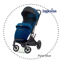 INGLESINA Maior Polar Blue