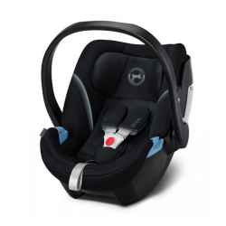 CYBEX Aton 5 Deep Black