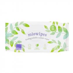 BAMBINO MIO Miowipes vlhčené utierky 60 ks