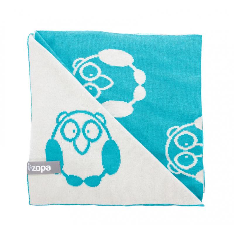 ZOPA Deka Little Owl, Mint