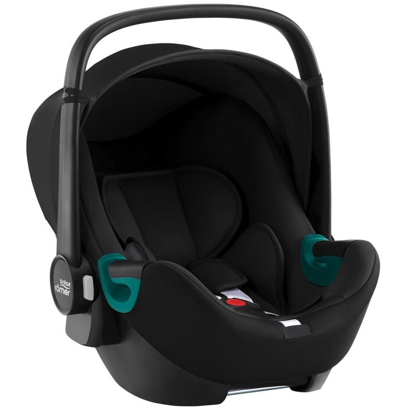 BRITAX-ROMER Baby-Safe 3 i-Size - Space Black