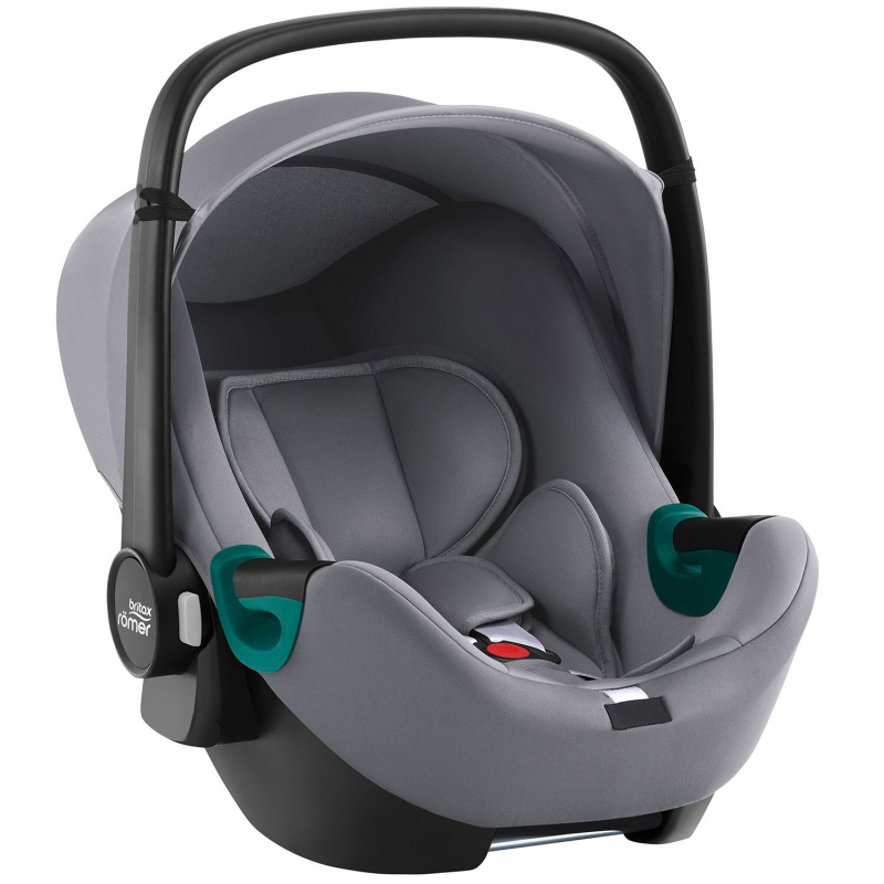 BRITAX-ROMER Baby-Safe 3 i-Size - Frost Grey