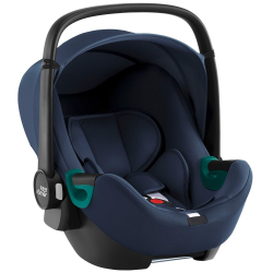 BRITAX-ROMER Baby-Safe 3 i-Size - Indigo Blue