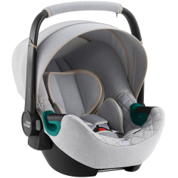 BRITAX-ROMER Baby-Safe 3 i-Size - Nordic Grey