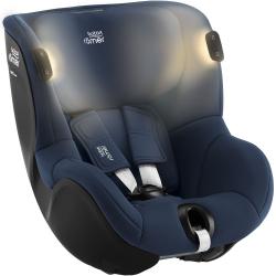 BRITAX-ROMER Dualfix iSense ( i-Size ) - Indigo Blue