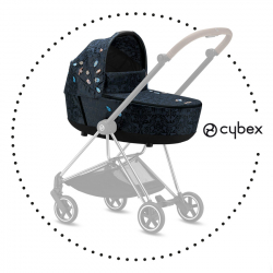 CYBEX Hlboká Vanička Lux Mios