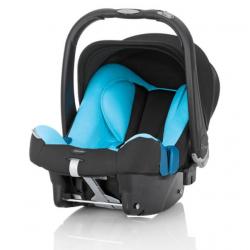 BRITAX-ROMER BABY-SAFE Plus II Leon