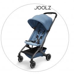 JOOLZ Aer športový kočík Splendid blue