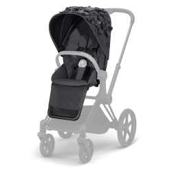 CYBEX Priam Seat Pack SIMPLY FLOWERS