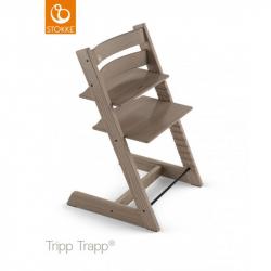 STOKKE Tripp Trapp jedálenská stolička ash taupe