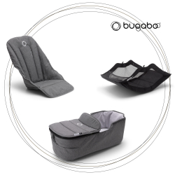 BUGABOO Fox 2 Style Set