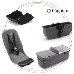 BUGABOO DONKEY 3 Style Set
