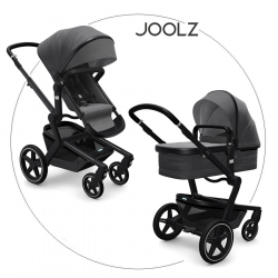JOOLZ Day + Awesome Anthracite