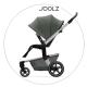 JOOLZ Hub + ( Športový kočík ) - Marvelous Green