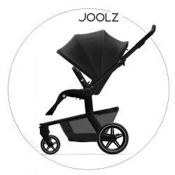JOOLZ Hub + ( Športový kočík ) - Brilliant black