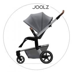 JOOLZ Hub + ( Športový kočík ) - Gorgeous Grey