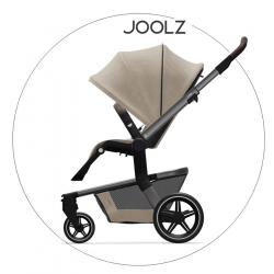 JOOLZ Hub + ( Športový kočík ) - Timeless Taupe