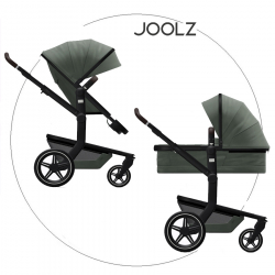 JOOLZ Day + Magnificient Green