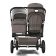 BUGABOO Donkey 3 Duo Mineral Colection TAUPE