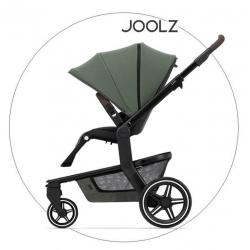 JOOLZ Hub + ( Športový kočík ) - Magnificent green