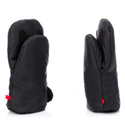 FILLIKID Rukavice na kočík Black