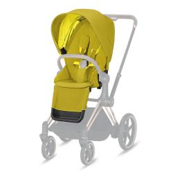 CYBEX Poťah Priam Seat Pack mustard yellow