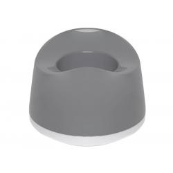 BÉBÉ JOU Nočník oválný fabulous griffin grey