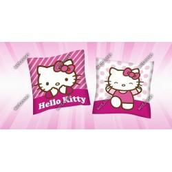 Obliečka na vankúš Hello Kitty