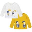 Detské tričká a mikiny