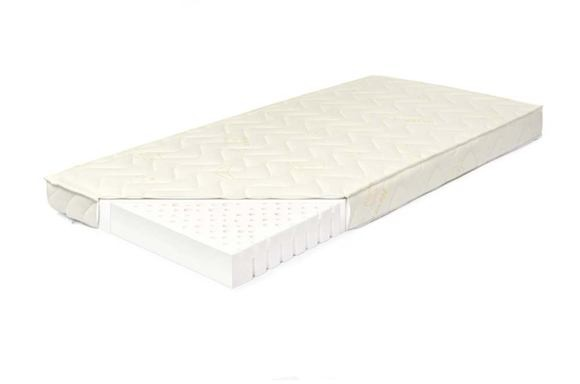 Hevea matrac Disney Baby 60x120 cm