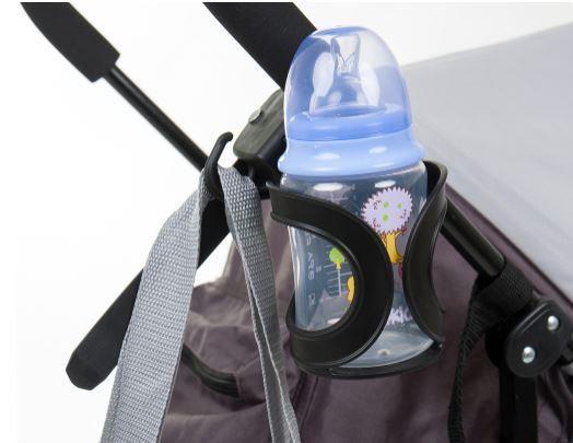 FILLIKID Univerzálny držiak na pohárik + držiak na tašku