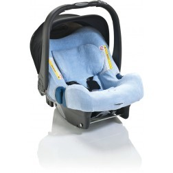 BRITAX-ROMER Letný poťah Baby-Safe Plus/II/SHR II Blue