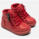 MAYORAL Topánky Monocolor Rojo