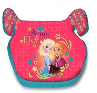 SEVEN Podsedák Frozen Anna a Elsa